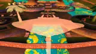 【VOICEROID実況】リゾートをたんと召し上がれPart25【スーパーマリオサンシャイン】