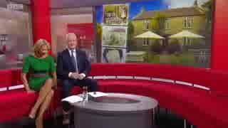 英国BBCで「きんいろモザイク」が取り上げられる