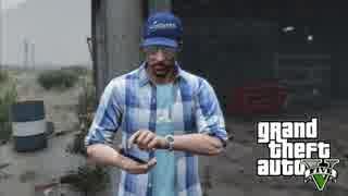 【クリア後実況】 100%わるいおねーさんと Grand Theft Auto V $86 【PC版】