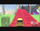 GTA V panto skill map