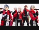 第28位:【アイナナ】太陽のEsperanza 踊ってみた【Re:vale&TRIGGER】 thumbnail
