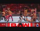 第99位:【WWE】今週のRAWタッグ王座戦線【RAW 6.4】 thumbnail