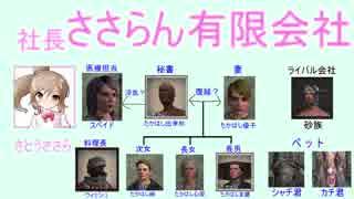 【kenshi】大富豪を目指して(仮)【さとうささら実況】#15