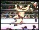 【ニコニコ動画】◆世界最強タッグ優勝戦 鶴田、天龍vsハンセン、ブロディ◆を解析してみた