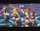 アイドルマスタープラチナスターズ 「ザ・ライブ革命でSHOW! 」