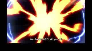 進撃の巨人 英語吹替版 第37話 Of all the people in the world that power could've gone to, Eren's by far the worst