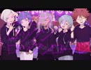 【手描きイナボカ】星章学園でロ/キ