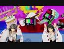 榛名さんと霧島さんがマトリョシカ【1080p】