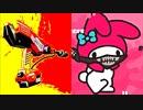 【スプラトゥーン2】第2形態は1ターン2回攻撃 第13回フェス part86 thumbnail