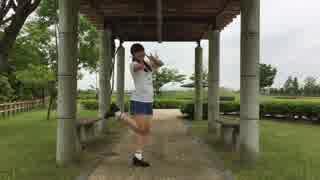 【ともか】ようこそジャパリパークへ 踊ってみた 【猫キャラ】