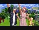 【Sims4】Blenderでポーズを作るときのTips【ゆっくり】