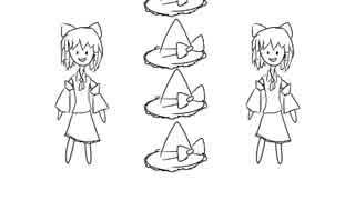 【東方自作アレンジ】the Grimoire of Alice -Yu_remix-【生パンさん10周年記念】