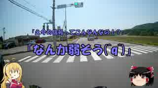 【車載】ゆくマキライダー友達探し「GW栃木編その1」【ゆっくり】