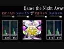 【GITADORA】Dance the Night Away【Matixx】