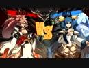 【GGXrdR2】日常対戦動画22+α【steam】※