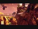 Trials Rising E3 2018 Gameplay Trailer