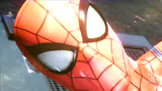 【E3 2018】新作「マーベル スパイダーマン」  Marvel's Spider-Man PV&最新実機プレイ Sony PlayStation PS4 E3 2018