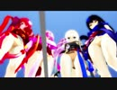 【MMD 萌王EX】YYB式改変秦始皇で『Ghost Dance』【紳士向け】
