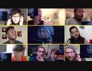 【E3 2018 海外の反応Part1】キングダムハーツ3PVを見た海外の反応Part1【キングダムハーツ3 KINGDOM HEARTS III】