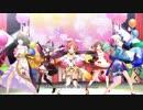【デレステMV】ウサミン with フェス限歴代CGで、Happy New Yeah!【7代目襲名記念】