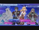 【E3 2018】1080pFHD全編「ゼノブレイド2」 シュルク&フィオルン参戦!新...