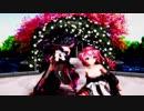 【MMD 4K】LUVORATORRRRRY! Tda式改変 紫音美菜 重音テト Japanese Kimono