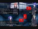 ラノゲツクールMV製 四画面アドベンチャー『GAKKOU NO TOKIKOSAN(仮)』