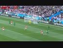 2018 ソ連W杯 開幕戦 ソビエト連邦 対 サウジアラビア