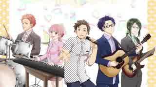 【NORISTRY】sumika「フィクション」ヲタ恋OP【歌ってみた】