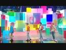 【k-pop】샤이니(SHINee) - 독감 (Who Waits For Love) + I Want You 뮤직뱅크 (MusicBank) 180615