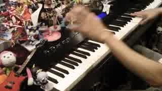 「ロキ」 を弾いてみた 【ピアノ】