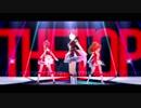 【デレステMAD】THE TOP【アクセルブルー・レーシング】