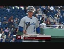 MLBレ〇プ!メジャーリーガーと化した先輩.MLB THE SHOW 5