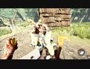 【実況】ヌーディスト達とイってる森林浴~The Forest~ 02