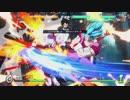 【ランクマ】21号SSGSS悟空ビルスチーム対戦動画17【VSトラベジット超悟空・SSGSSチーム・ベジットクリ天】