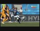 サッカー W杯2018 06-16  フランスvsオーストラリア ダイジェスト