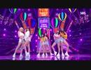 [K-POP] AOA - Bingle Bangle @Inkigayo 20180617