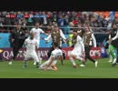 エジプトvsウルグアイ 2018ワールドカップ グループA 第1節