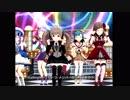 【ミリシタ】Thank You! MV 高画質 1920x1080p/60fps/44.1kHz/24bit iPad pro10.5【4:3】