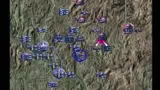 【機動戦士ガンダム ギレンの野望 ジオンの系譜】地球連邦実況プレイ49