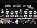 【ポケモンUSUM】底辺杯 VS Sugi KiTi視点