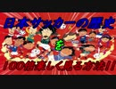 日本サッカーの歴史を100倍楽しく見る方法!!【第1試合目】
