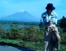 【みゅー】ご当地で踊ってみた【富士山】