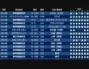 加部山又国際空港2018年夏ダイヤ