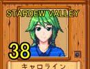 頑張る社会人のための【STARDEW VALLEY】プレイ動画38回