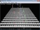 スーパー信長の野望・武将風雲録の「足利・今川のテーマ」MIDIで作ってみた