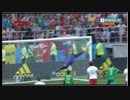 サッカー W杯2018 06-19   ポーランドvsセネガル ダイジェスト