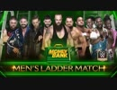 第34位:【WWE】男子MITB戦【MITB18】