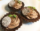 生チョコタルトの作り方