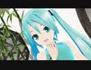 第37位:【MMD】冬已去、春未来【Lat式ミク10周年】 thumbnail